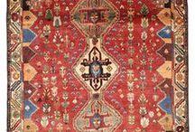 Mattoja/Carpets - Persian, Ghasgai