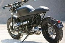 Motorcycle Madness / Mad Love for the 2 wheeler