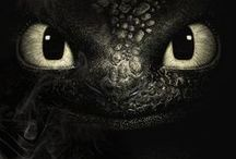 Toothless^^