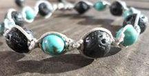 Lithothérapie bijoux bien-être / Vertus des pierres
