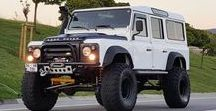 Land Rover the best