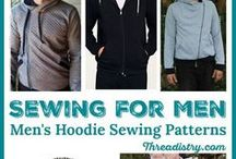 Men's sewing inspiration