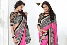 Twins Saree Collection