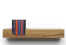 Bookshelves & Libraries / by fer