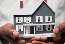 Home Repairs / by Tash Benj