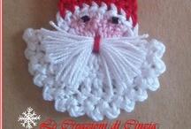 my christmas crafts crochet