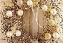 Christmas Decor / by Rebecca V.