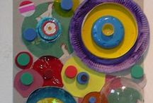 EYFS - Baby & Toddler / Art and messy play ideas for baby and toddler stay and play sessions