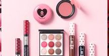 ♥ MAKEUP WISHLIST ♥
