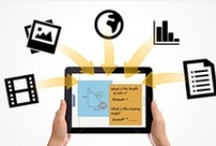 iPads in Education / A board to share things that might be of interest during our iPad pilot