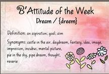Chapter 14 ~ Dreams / This free chapter lesson talks to you about how to teach your tweenage Christian daughter to cultivate her dreams! http://www.btwixtandbtweenblog.com/wordpress/?p=756