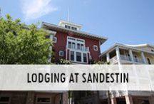 Lodging at Sandestin