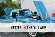 Vettes in the Village