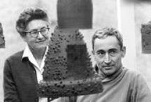 Gertrude and Otto Natzler