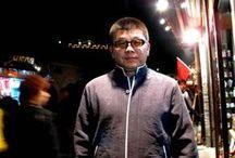 Chun Wen Wang