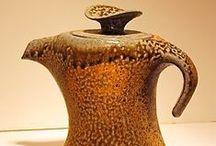 Art: Teapots