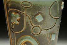 ART: Ceramic tumblers