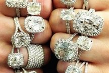 Shine Bright Like A Diamond / All Things That Sparkle