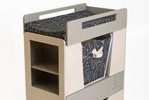 KUKUU bird&berry dresser