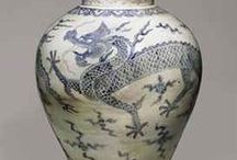 Art: Korean ceramics