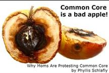 Common Core / #StopCommonCore / by Utah Eagle Forum
