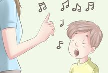 Teaching Resources / Useful articles for teaching music to children
