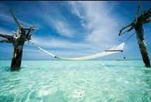 Maldives.... / Sun, Sand & Luxury.... The Maldives Certainly Inspires Our Designs