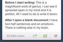 WRITING /