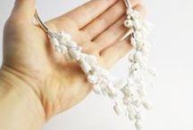 Wedding jewelry / wedding jewelry from artmika