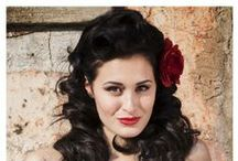 Pinup / Fashion shooting