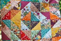 Quilting... Someday / i wanna learn  / by Emily Fletcher