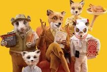 Fantastic Mr Fox / what the cuss?!