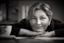Irina Vinnik / Irina Vinnik, artist, illustrator and book author based in Saint-Petersburg, Russia.