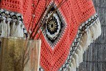 boho/ibiza crochet
