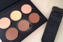 cosmetics / A board for those who adore makeup! Makeup products, looks, inspiration and more!  Please comment if you want to join, we would love to expand this board.