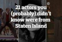 Staten Island Celebrities