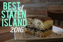 Best of Staten Island / Here's a look at your picks as the best of the best on Staten Island.