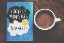 The Fault In Our Stars / John Green / AKA: You will never feel joy again.