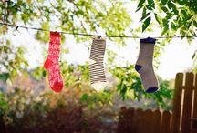 socks, 건강하게 따뜻하게 엣지있게