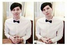 AmazingPhil / mah angel bean