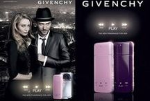 Givenchy at Raw Beauty Studio / Parfums Givenchy was founded in 1957, and their first fragrance was L'Interdit, again inspired by their most famous client, Audrey Hepburn. Their first men's scent, Monsieur de Givenchy, was launched in 1959.  The brand's success continues into the 21st century and crosses all segments of the market. They continue to produce their beloved classic perfumes such as Amarige and Xeryus.  Find our great selection at Raw Beauty Studio.