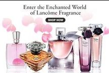 Lancome at Raw Beauty Studio / Lancôme originated as a perfume company, launching five fragrances in time for the 1935 World's Fair in Brussels, Belgium.  The first fragrances from Lancôme in 1935 are women's' scents Tendre Nuit, Bocages, Conquete, Kypre and Tropiques. Lancôme joined the L'Oreal family in 1964, after which many of their classic and best-loved fragrances were produced, including Climat, Magie Noire and Tresor.   Find our range at Raw Beauty Studio