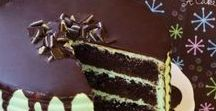 Cakes & Baking