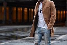Men's Fashion & Styling