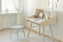 SO:LO / SO:LO – an #innovative piece of furniture that grows with a #child from #changing #table to #kids table with bench and #desk as well.