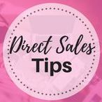 Direct Sales Tips / Learn more about direct sales and how to grow your direct sales business fast. Offering direct sales tips, direct sales strategies and direct sales ideas on what is working now
