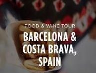 Salt & Wind Trips: Barcelona, Spain / An inside look into some of our favorite tours, classes, and sites we visit in Barcelona, Costa Brava, and Catalunya on our Salt & Wind Spain trip!