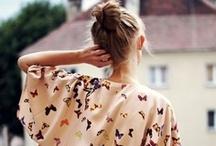 style / by Lina Mady