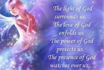 Inspirational/Quotes/Prayers, Etc / by M.E.S