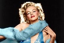 Hello Marilyn